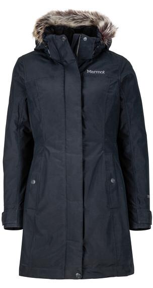 Marmot W's Waterbury Jacket Black